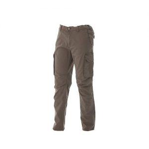 Pantaloni lunghi e corti